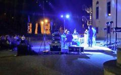 Valdarno Jazz Summer Festival: successo del «Max Ionata Hammond Trio» con Gegè Telesforo