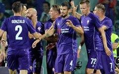 Fiorentina batte Barcellona: 2-1. Doppietta di Bernardeschi. Applausi a Paulo Sousa e Pepito Rossi