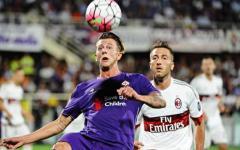 Fiorentina-Roma (domenica ore 20,45): Sousa «riabilita» Bernardeschi. Pericolo Salah. Formazioni