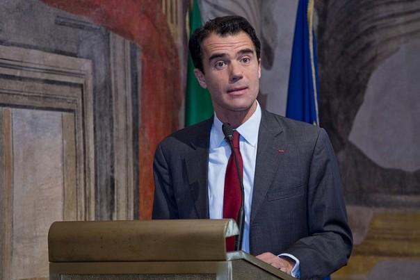 Sandro Gozi