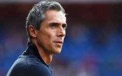 Paulo Sousa: l'Inter? Possiamo competere con tutti. Ma ADV lascia lo stadio zitto, zitto