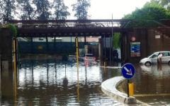 Pisa alluvione: i commercianti danneggiati chiedono danni (e aiuti)  al governatore Rossi   e al sindaco Filippeschi