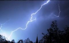 Firenze, maltempo: oggi 1 agosto allerta gialla per forti temporali fino alle 24