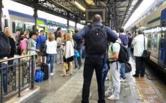 Nubifragio in Toscana: devastazioni, frane e caos treni. Decine di convogli cancellati a Pisa. Chiusa fino al 25 agosto la Siena-Grosseto