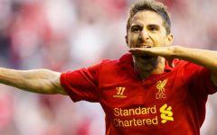 Fiorentina: Borini (Liverpool) è più vicino. E Sousa elogia Pepito Rossi: in forte ripresa