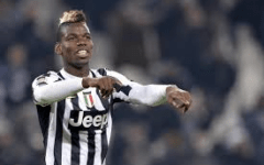 Supercoppa italiana 2015: vince la Juventus a Shanghai con la Lazio (2-0). Gol di Mandzukic e Dybala. Ma l'ispiratore è Pogba