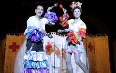 Firenze: al via la stagione n° 30 del Teatro di Rifredi