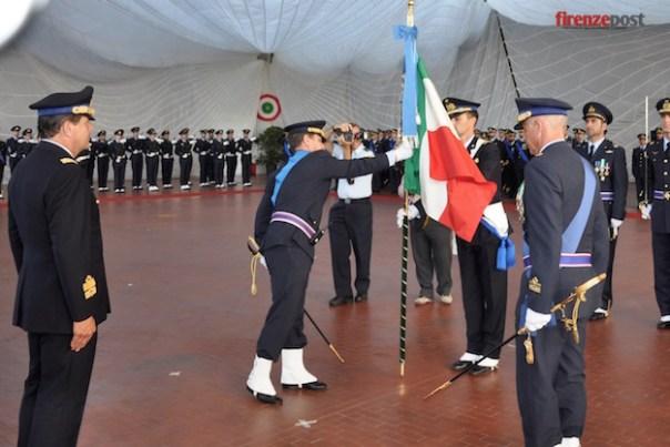 Il passaggio di comando alla 46ª Brigata Aerea di Pisa