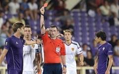 Europa League: Fiorentina brutta serata, vince il Basilea (1-2). Non basta il gol di Kalinic. Pagelle