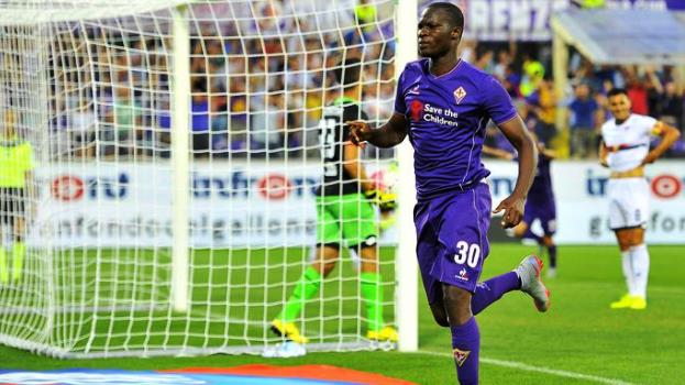 Babacar, in cerca di riscatto in Europa League