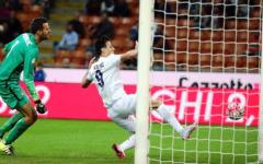 Fiorentina: Kalinic guiderà la riscossa in Europa. Viola a Basilea per vincere