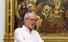 Firenze, Uffizi. L'ex direttore Natali: «Il mio successore Schmidt? Si cerchi un buon medico...»