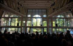 """Firenze: il Tempo Reale Festival 2015 si chiude con """"Musica moltiplicata"""""""