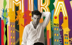 Firenze: Mika in concerto al Mandela Forum. Tour colorato sulle note di «No place in heaven»