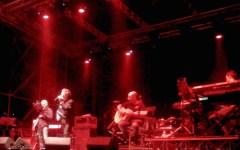 Premiata Forneria Marconi: successo a Radda in Chianti