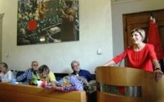 Firenze, Camera del Lavoro Cgil: Paola Galgani nuova segretaria generale