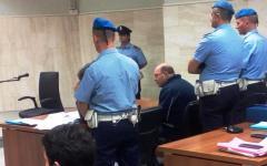 Donna crocifissa, chiesto l'ergastolo per Riccardo Viti