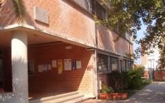 Pisa, crolla il solaio di una scuola poco prima dell'arrivo degli alunni