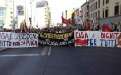 Firenze, sfratti: il 24 settembre manifestazione del movimento di lotta per la casa