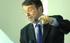 Firenze, Università 2015-2021: il nuovo rettore, Luigi Dei, presenta la sua squadra