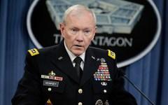 Immigrazione: la Libia ora chiede aiuto all'Europa. Il generale Dempsey, capo del Pentagono: l'emergenza durerà 20 anni