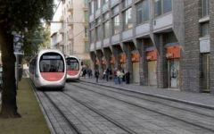 Firenze: tramvia. I lavori della linea 3 termineranno nel settembre 2017