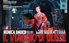 Sesto Fiorentino: al Teatro della Limonaia il via di «Intercity» con «Il viaggio di Ulisse»