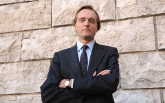 Monte Paschi di Siena: Massimo Tononi nuovo presidente (era sottosegretario nel secondo governo Prodi)