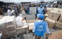 Immigrazione: L'Agenzia Onu per i rifugiati lancia l'appello ai milionari italiani: vuole 15.000 euro per i profughi