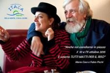 Fabio Picchi e Maria Cassi per Itaca