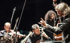 Firenze: Sardelli al Teatro Goldoni con l'Orchestra del Maggio Musicale Fiorentino