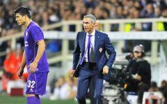 """Fiorentina-Carpi (mercoledì ore 20,45), Sousa ai tifosi: """"Aiutateci!"""". Ma alla società fa sapere: """"Se resterò qui? Io voglio ..."""
