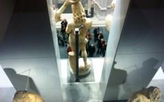 Firenze, un particolare del nuovo museo dell'Opera del Duomo