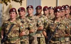 Brigata Folgore, nuova missione in Libano dall'aprile 2016 (FOTO)