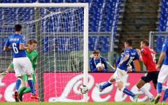 Euro 2016: l'Italia batte la Norvegia in rimonta (2-1). E' prima nel girone. Pagelle (Foto)