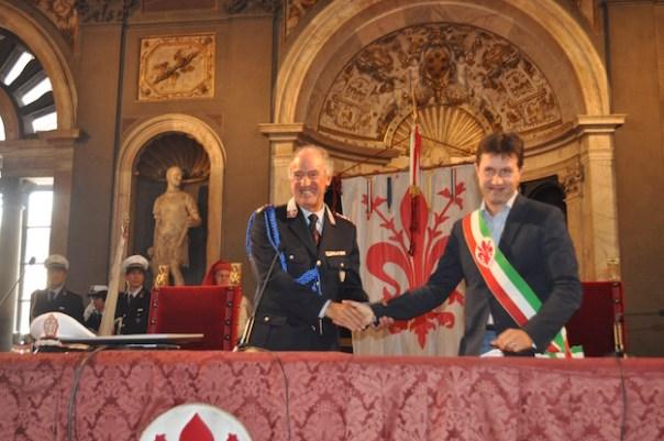 Polizia Municipale Firenze 3