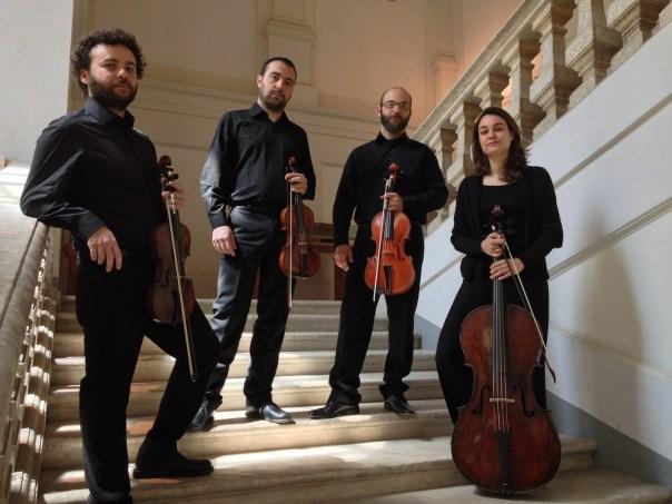 Quartetto Delfico