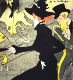 Toulouse Lautrec, in mostra a Pisa 180 delle sue opere