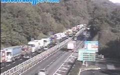 Autostrada A1: incidente a Firenze Nord. Un morto e tre feriti. Traffico bloccato a lungo