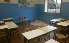 Massa: studentessa ferita a scuola dal crollo dell'intonaco della sua classe