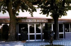 Il Teatro di Rifredi (esterno)