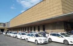 Firenze, taxi gratis stazione-ospedale lunedì mattina 12 ottobre