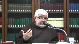 Il frate cappuccinpo Giovanni Roncari, nominato dal Papa vescovo di Pitigliano, Sovana e Orbetello