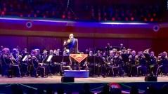 il concerto della Banda della Marina Militare