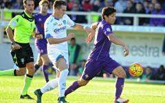 Empoli-Fiorentina (domenica, ore 12,30), derby per tornare a vincere. Sousa allo Zenit? Lui: parlo solo del presente...