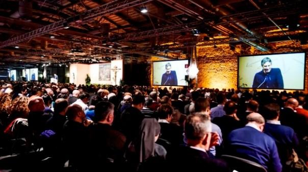 Firenze, delegati in assemblea plenaria per il Convegno Ecclesiale Nazionale
