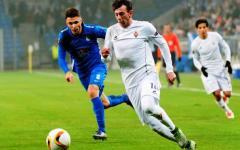 Euro2016, Federico Bernardeschi: voglio vincere in Nazionale (eppoi anche con la Fiorentina, giocando da trequartista)