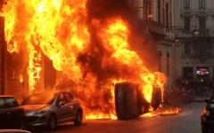 Milano, scontri black bloc No Expo del primo maggio 2015: 10 arresti fra Italia e Grecia