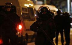 Terrorismo: Parigi, blitz della Polizia a Saint Denis nel covo degli attentatori. Due morti fra cui una donna kamikaze