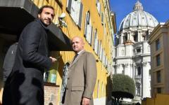 Vatileaks 2, i giornalisti Nuzzi e Fittipaldi a processo in Vaticano: «La nostra colpa? Aver pubblicato... notizie»